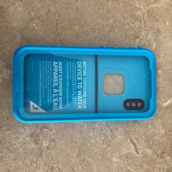 LifeProof Other - IPhone X/XS phone case